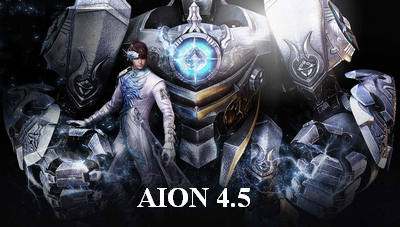 AION for NA servers - Updated