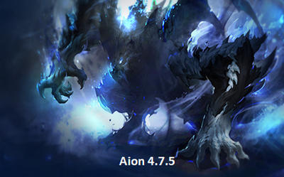 AION for NA servers