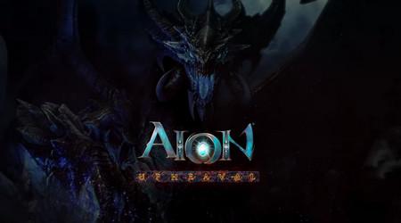 AION for NA servers (02-04-2016)