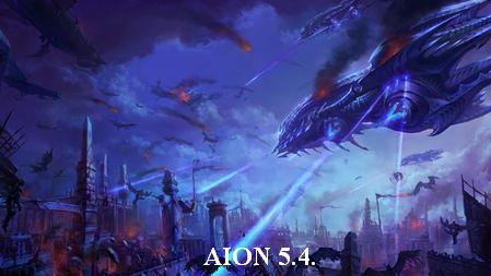 AION for EU servers (07-06-2017)