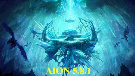 AION for EU servers (11-04-2018)
